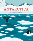 Antarctica: A Continent of Wonder Cover Image