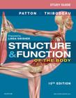 Study Guide for Structure & Function of the Body Cover Image