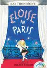 Eloise in Paris: Book & CD Cover Image