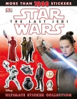 Star Wars The Last Jedi  Ultimate Sticker Collection Cover Image