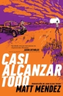 Casi alcanzar todo (Barely Missing Everything) Cover Image