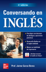 Conversando En Inglés, Cuarta Edición Cover Image