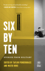 Six by Ten: Stories from Solitary (Voice of Witness) Cover Image