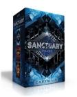 Sanctuary Trilogy: Sanctuary; Containment; Salvation (A Sanctuary Novel) Cover Image