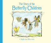 The Story of the Butterfly Children Cover Image