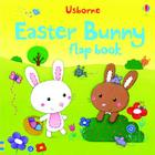 Easter Bunny Flap Book Cover Image