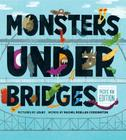 Monsters Under Bridges, Pacific Northwest Edition Cover Image