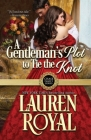 A Gentleman's Plot to Tie the Knot Cover Image
