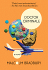 Doctor Criminale Cover Image