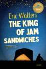 The King of Jam Sandwiches Cover Image