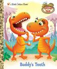 Buddy's Teeth (Dinosaur Train) Cover Image