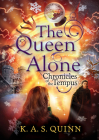The Queen Alone (Chronicles of the Tempus) Cover Image