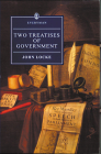 Two Treatises of Government (Everyman) Cover Image