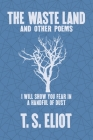 The Waste Land and Other Poems Cover Image