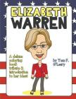 Elizabeth Warren: A deluxe coloring book tribute & introduction to her ideas Cover Image