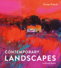 Contemporary Landscapes in Mixed Media Cover Image