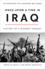 Once Upon a Time in Iraq Cover Image