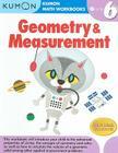 Geometry & Measurement, Grade 6 (Kumon Math Workbooks) Cover Image