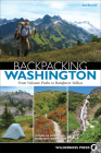 Backpacking Washington: From Volcanic Peaks to Rainforest Valleys Cover Image