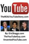YouTube: TheRealYouTubeStory.com Cover Image