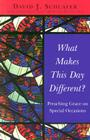 What Makes This Day Different? Cover Image
