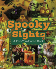 Spooky Sights: A Can-You-Find-It Book (Can You Find It?) Cover Image