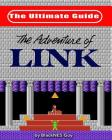 NES Classic: The Ultimate Guide to The Legend Of Zelda 2 Cover Image