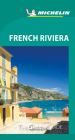 Michelin Green Guide French Riviera: (travel Guide) Cover Image