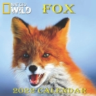 Fox Calendar 2022: FOX calendar 2022