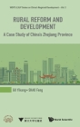 Rural Reform and Development: A Case Study of China's Zhejiang Province Cover Image