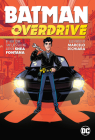 Batman: Overdrive Cover Image