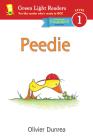 Peedie (Reader) (Gossie & Friends) Cover Image