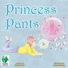 Princess Pants Cover Image
