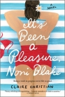 It's Been a Pleasure, Noni Blake Cover Image