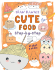 Cute Food, 1: Step-By-Step Cover Image