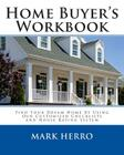Home Buyer's Workbook Cover Image