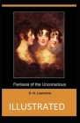 Fantasia of the Unconscious Illustrated Cover Image