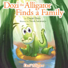Dozi the Alligator Finds a Family Cover Image