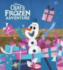 Olaf's Frozen Adventure (Disney Frozen) Cover Image
