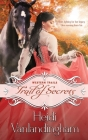 Trail of Secrets Cover Image