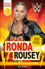 WWE Ronda Rousey (DK Readers Level 2) Cover Image