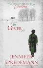 The Giver (Amish Country Brides) Christmas Cover Image