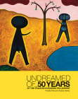 Undreamed of ...: 50 Years of the Frances Hodgkins Fellowship Cover Image