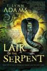Lair of the Serpent: Tombs of Terror Series Cover Image