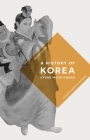 A History of Korea Cover Image
