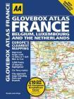 Glovebox Atlas France Cover Image