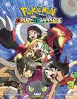 Pokémon Omega Ruby & Alpha Sapphire, Vol. 3 (Pokemon #3) Cover Image