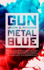 Gunmetal Blue Cover Image