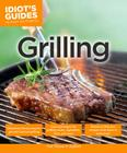 Grilling (Idiot's Guides) Cover Image