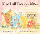 The Sniffles for Bear (Bear and Mouse) Cover Image